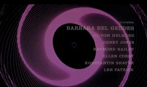 Geometric Spirals.