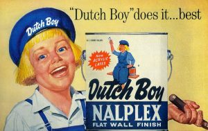 That S Why This One Could Definitely Lead Others To Believe The Little Dutch Boy Is Real Well Known In Netherlands And Left A Mark On Country