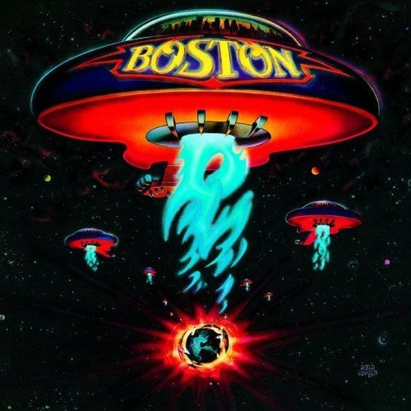 Boston Album Cover Paula Scher Gd 203